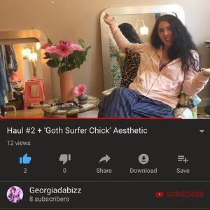 🎥 Thrift Haul Video # 2 🎥